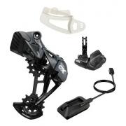 Kit Upgrade Sram Gx Eagle Axs 1x12v Eletrônico 2021
