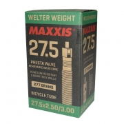 Maxxis WelterWeight MTB Plus Tube 27.5x2.50-3.00 inch