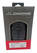 Pneu Chaoyang 29 X 2.20 Kevlar Zippering Tubeless 120 Tpi
