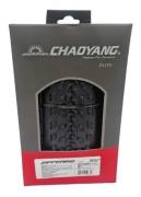 Pneu Chaoyang 29 X 2.20 Kevlar Zippering Tubeless 60 Tpi