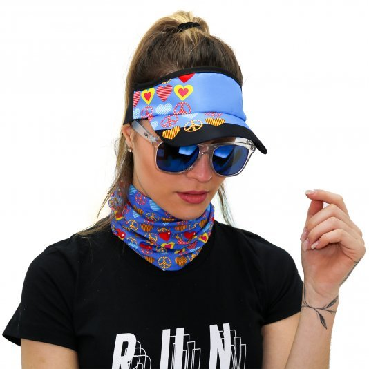 Bandana HUPI - Hippie