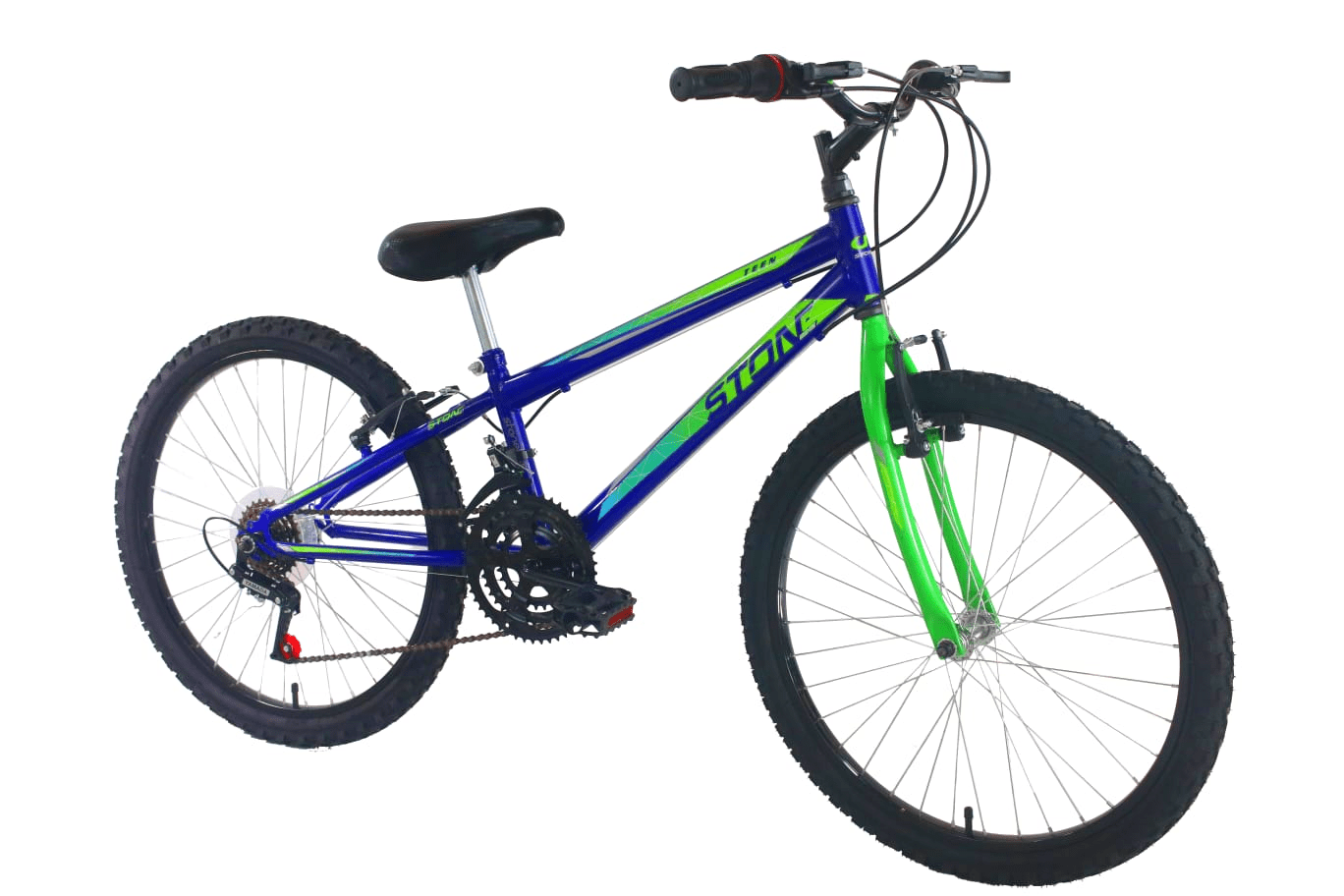 Bike aro 24 Stone Teen Maculina 18V - Stone Bike
