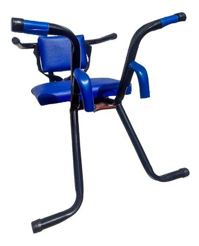 Cadeirinha Infantil Bicicleta Bike Dianteira