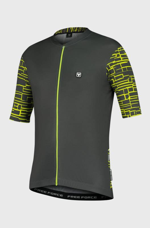 Camisa sport classic lead