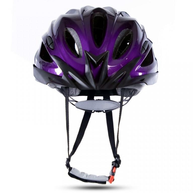 Capacete de ciclismo Rava Space 3 MTB Roxo
