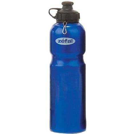 Caramanhola Zefal Alumínio 800ml Azul
