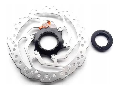 Disco Rotor Center Lock Shimano Sm-rt10 - 160mm
