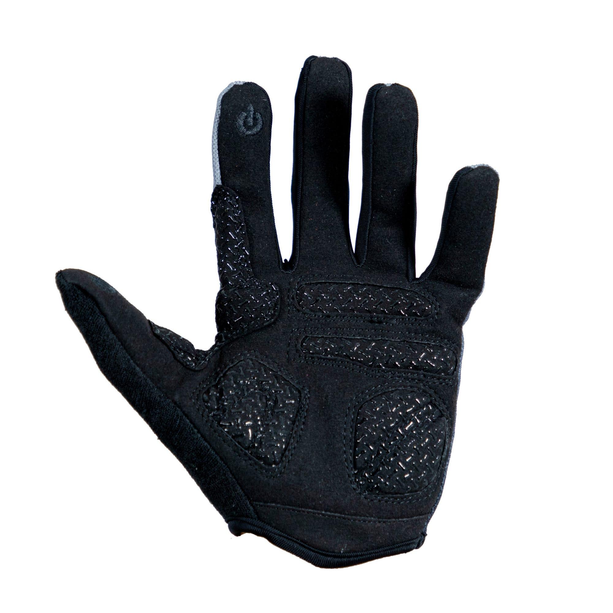 Luva MTB DL Control Touch