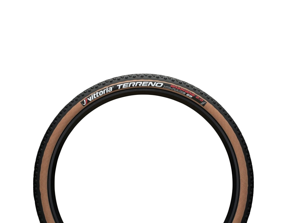 Pneu Vittoria Terreno XC Race G2.0 TLR 29x2.25 Sidewall