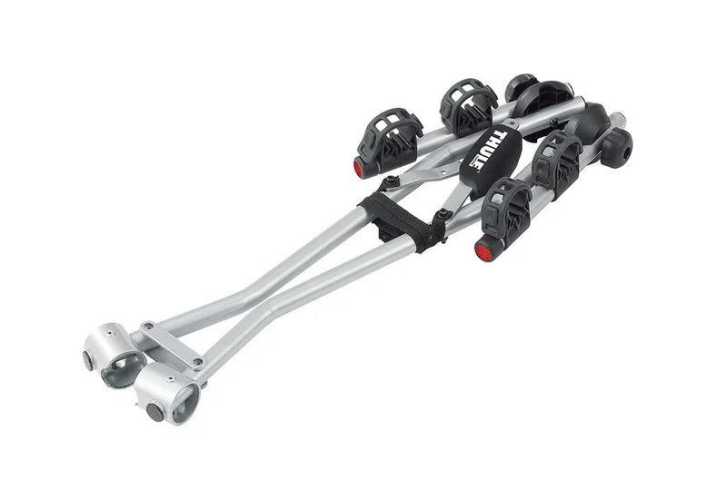 Suporte p/ 2 Bicicletas p/ Engate Thule Xpress (970)