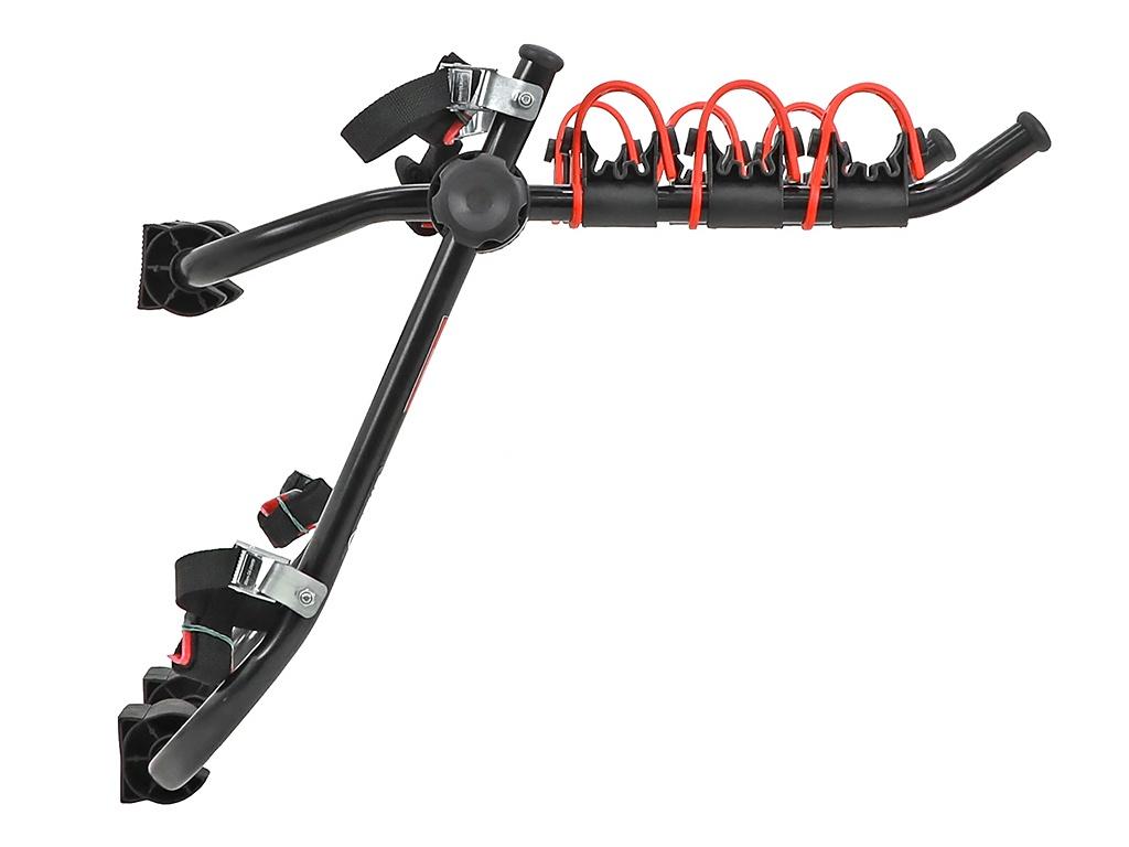Transbike Triz Card Luxo 3 Bicicletas
