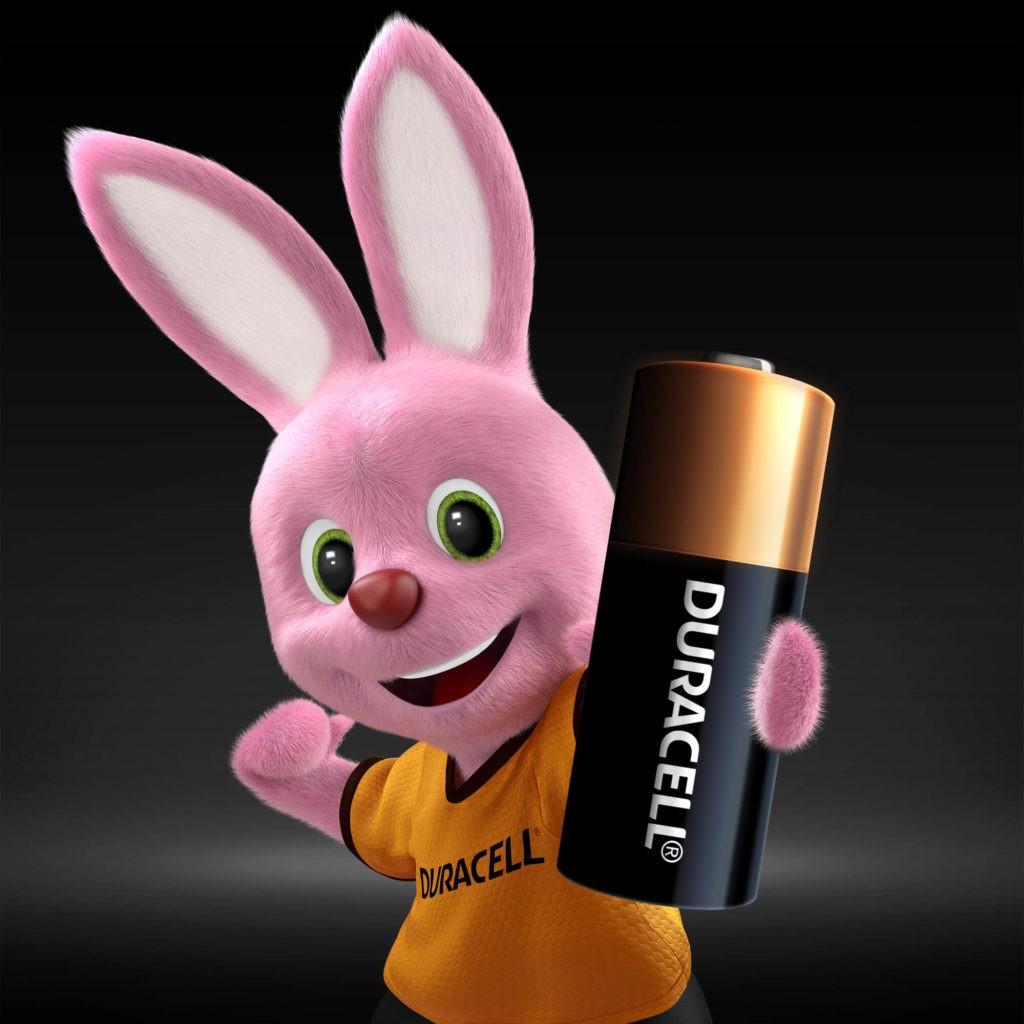 Bateria Alcalina Duracell 12 Volts MN21-B 75071738