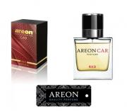 "ARO AREON CAR PERFUME 50ML RED ""VERMELHO&quot"