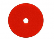 BOINA HEAVY CUT FOAM PAD RED MENZERNA 150MM/5