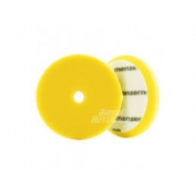 BOINA MEDIUM CUT FOAM PAD YELLOW MENZERNA 150MM/5