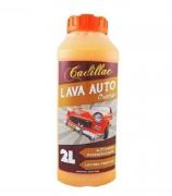 CADILLAC LAVA AUTO ORANGE 1:100 - 2LT