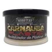 CARNAUBA PLASTIC REVITALIZADOR DE PLASTICOS 500G N