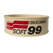 CERA DE CARNAÚBA ALL COLOR 100G - SOFT99