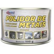 POLIDOR DE METAIS 500G - CENTRALSUL