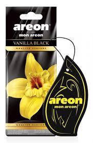 "ARO MON AREON VANILLA BLACK ""BAUNILHA PRETO&q"
