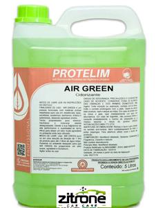 AROMATIZANTE AIR GREEN 5LTS