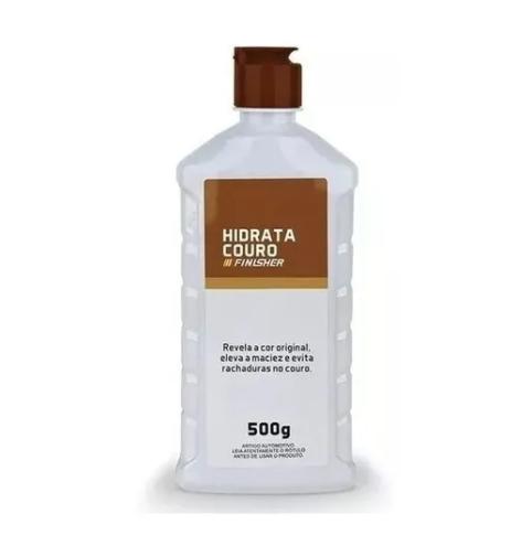 FINISHER® - HIDRATA COURO - 500G