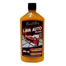 LAVA AUTO ORANGE 1:100 CADILLAC - 500 ML