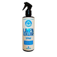 Limpa Vidros 500ml Easytech