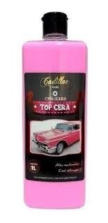 TOP CERA LIQUIDA CADILLAC - 1 LT
