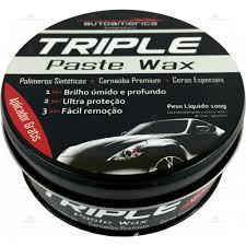 TRIPLE WAX 100GR