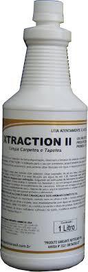 XTRACTION II 1 LITRO - SPARTAN