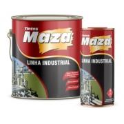 Esmalte Epóxi + Catalisador Mazapoxi M298 4X1 Kit 4,5 Litros