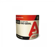 Fita Crepe 48X50 Larga Uso Geral Pintura Imobiliária 05 unid