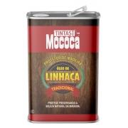 Protetor de Madeiras Oleo De Linhaça Galão 5 Litros