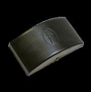 Taco de Borracha Manual Grande para Lixamento Purplex