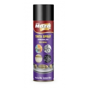 Tinta Spray Alta Temperatura 400Ml Todas As Cores