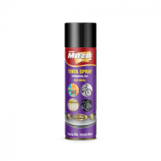Tinta Spray Multiuso Preto Semibrilho 400Ml