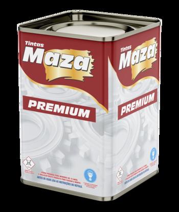 Agua Raz Premium para Esmalte e Verniz Sintético Lata 18 Litros