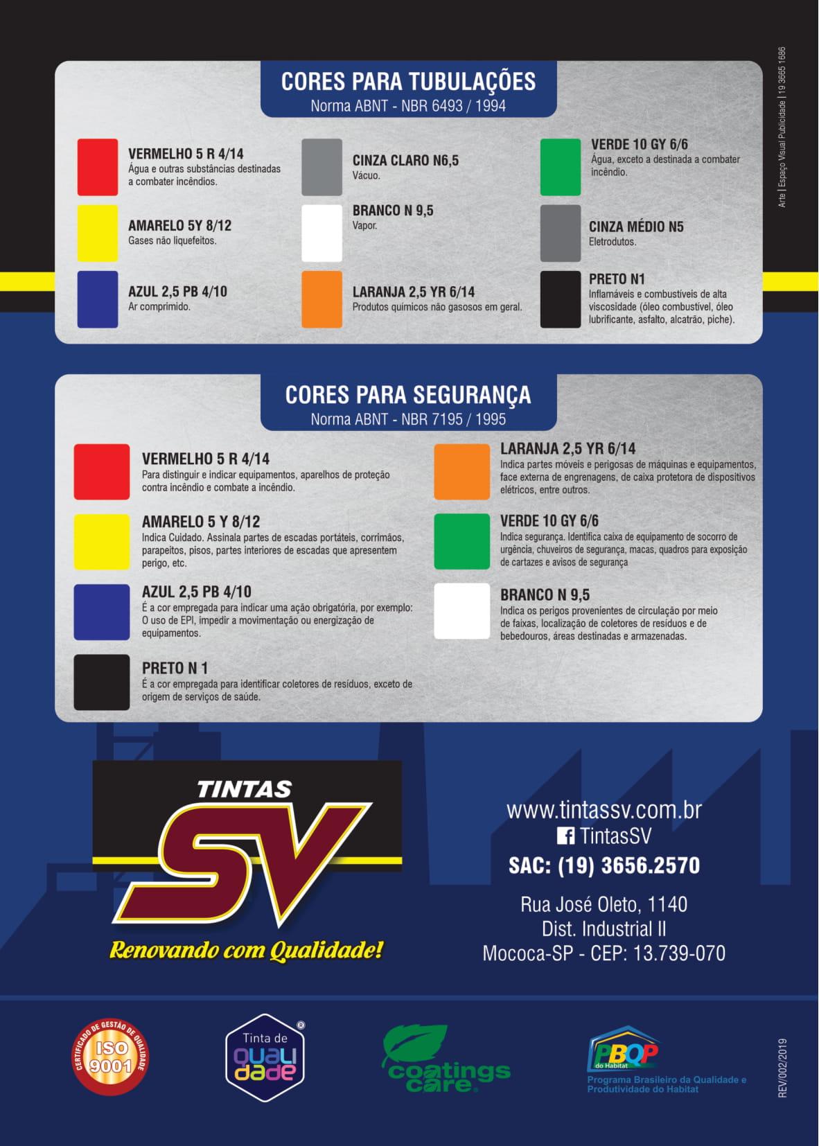 Esmalte Epóxi Profissional + Catalisador SV 4X1 Kit 3,6 Litros