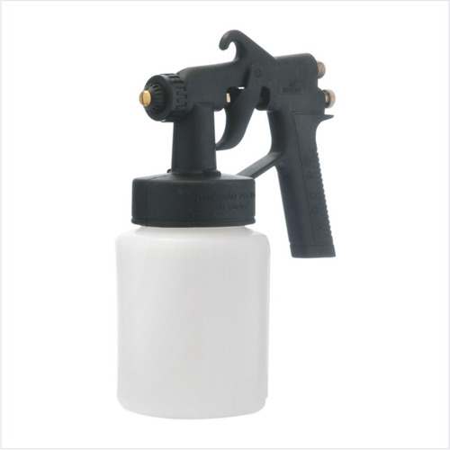 Pistola Pintura Ar Direto Modelo 90 + Kit Reposição Arprex