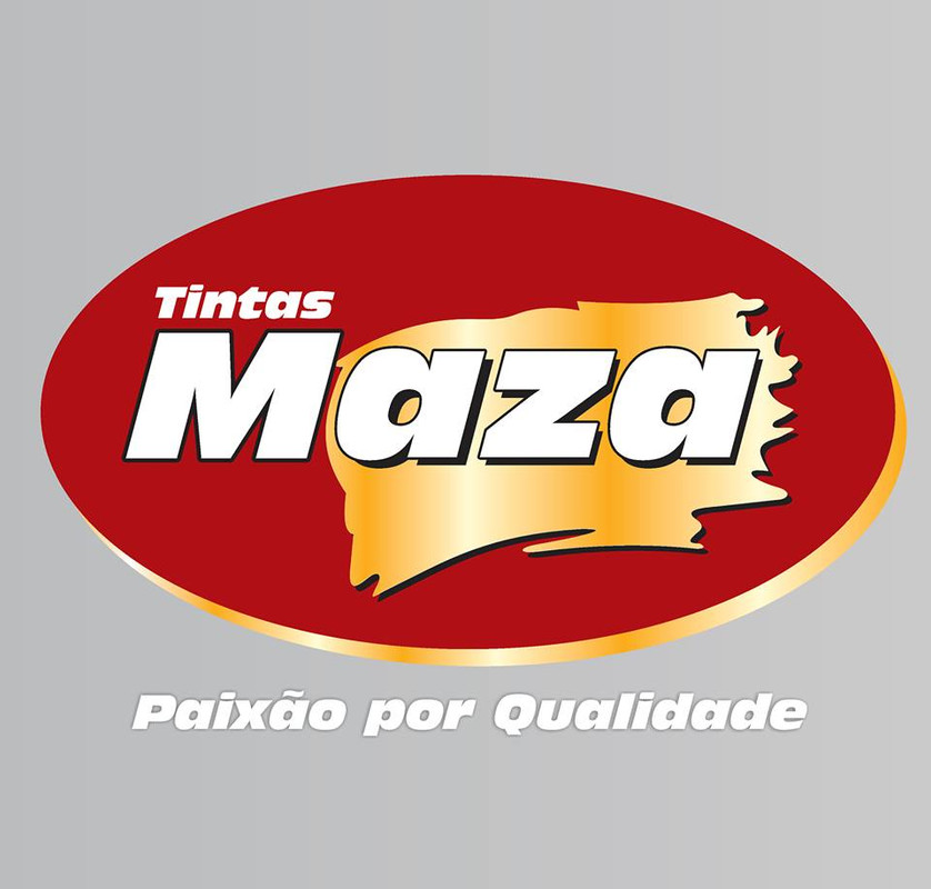 Massa Rapida Automotiva Cinza Mazamax Litro 900ml