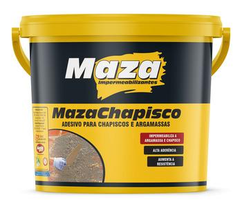 Mazachapisco Adesivo para Chapisco e Argamassa Balde 18 Litros