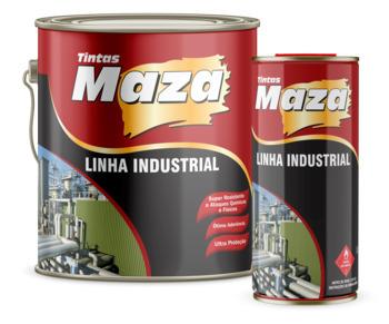 MAZAPOXI M680 PRIMER CINZA CAT 3X1 2,7 LITROS