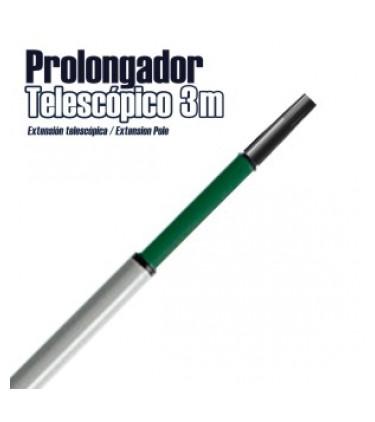 Prolongador Telescopico 3 Mts 1700