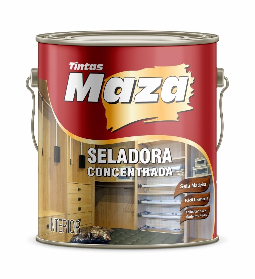Seladora Concentrada Sm 280 para Madeiras Galão 3,6 Litros