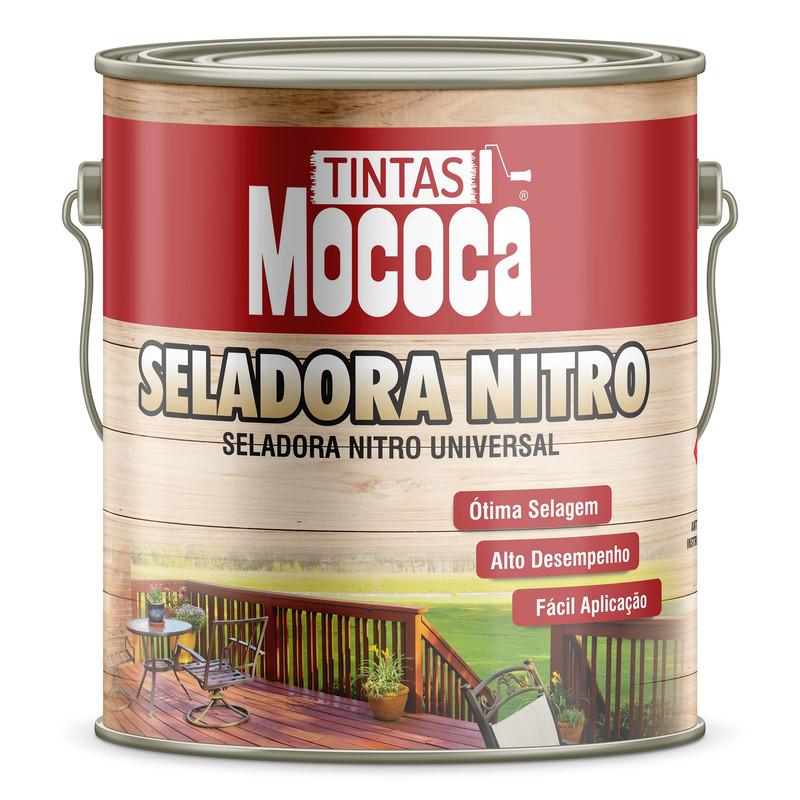 Seladora Nitro Universal Galão 3,6 Litros