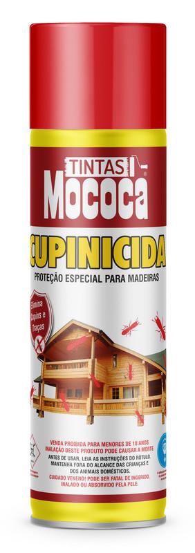 Spray Exterminador De Cupins 300Ml