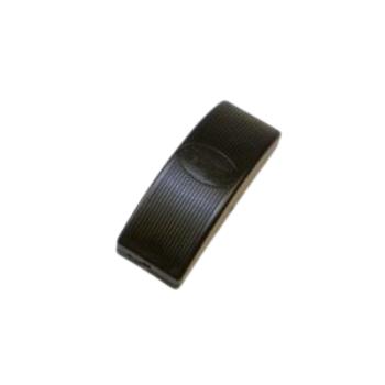 Taco de Borracha Manual Pequeno para Lixar e nivelar Purplex
