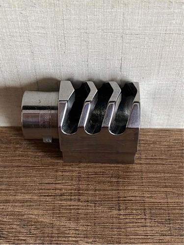 Compensador Imbel - Md1/MD1N/M911 380/.45/9mm - Novo