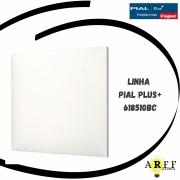 618510BC Placa Cega 4x4 PialPlus+